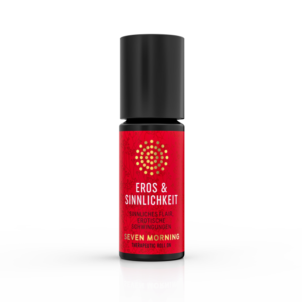 Eros & Sinnlichkeit Therapeutic Roll on VEGAN