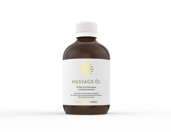 Massage Öl